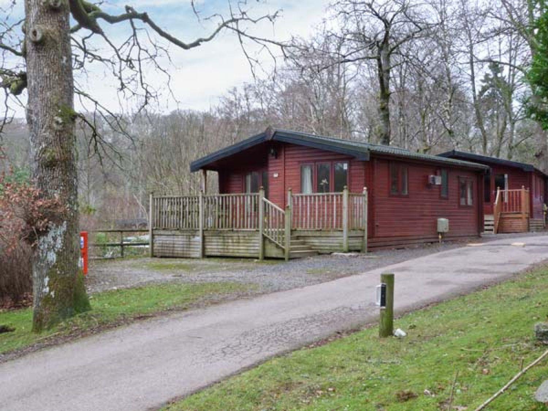 Lake Winds Lodge - Lake District - 918172 - photo 1