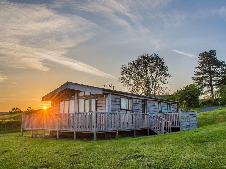Moonrise Lodge - Curlew Lodge - Shropshire - 918243 - photo 1