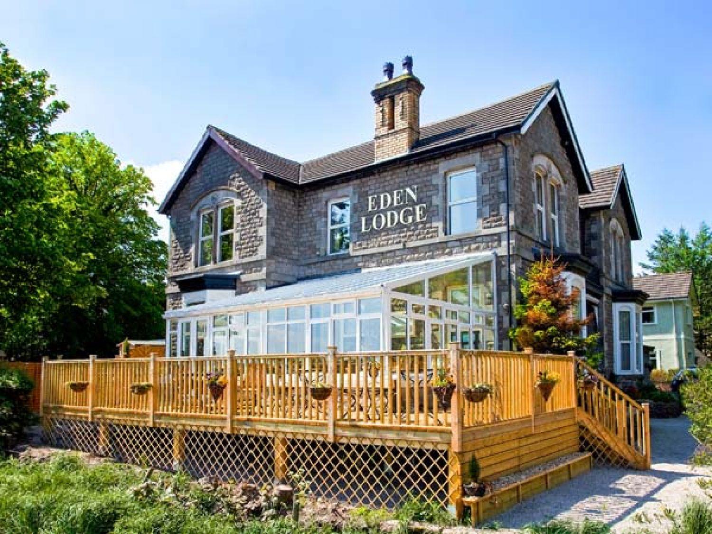 Eden Lodge - Lake District - 918339 - photo 1