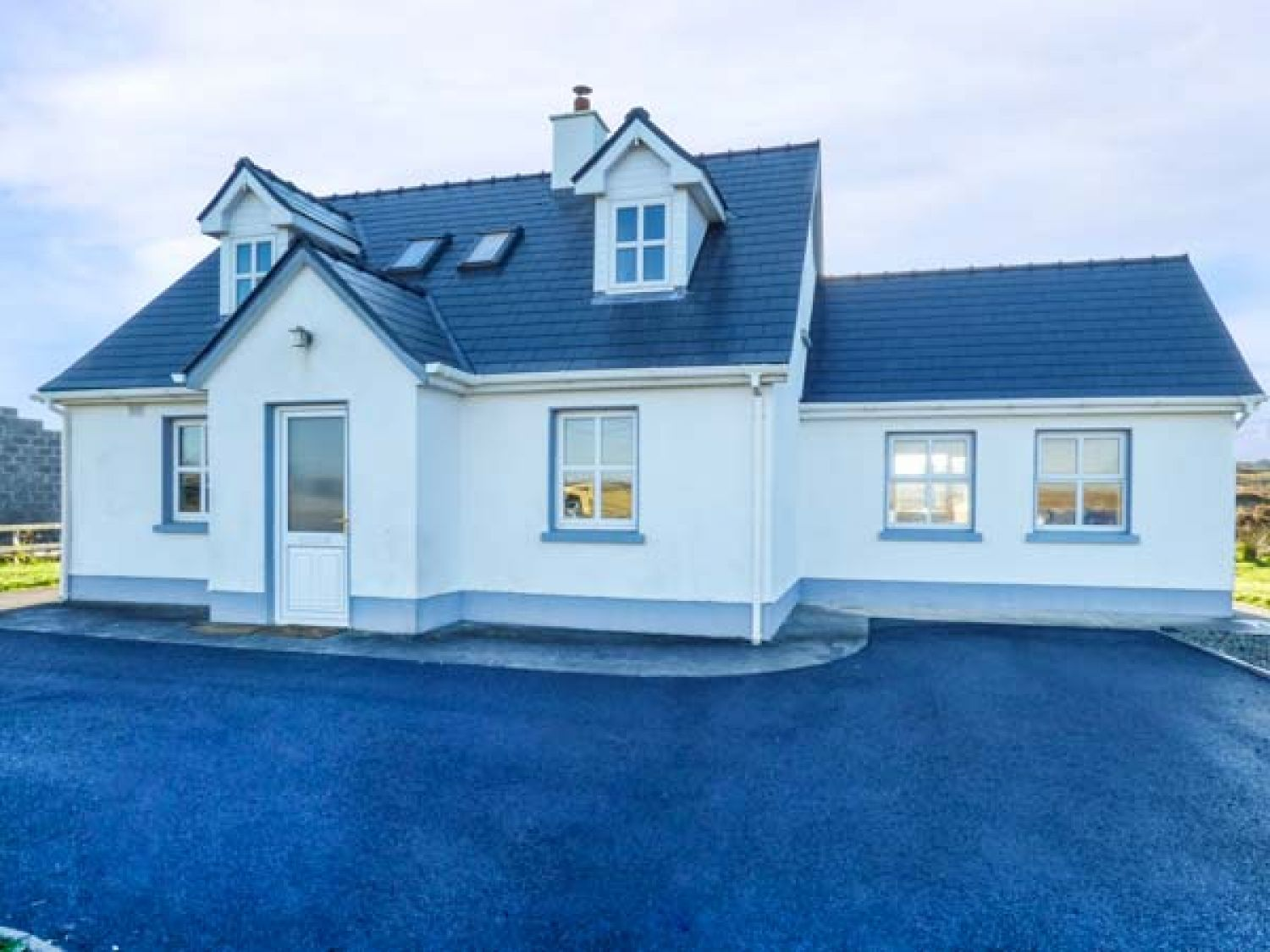 Inis Barra - Shancroagh & County Galway - 918545 - photo 1