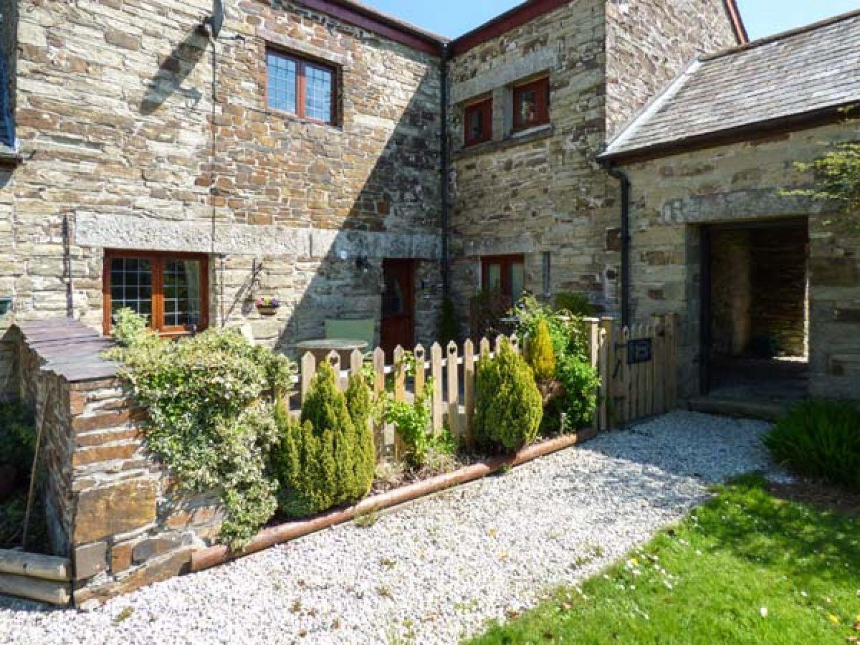 Nightingale Cottage - Cornwall - 918554 - photo 1