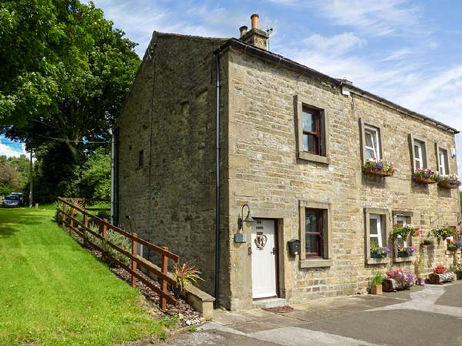 East Cote Cottage - Yorkshire Dales - 918567 - photo 1