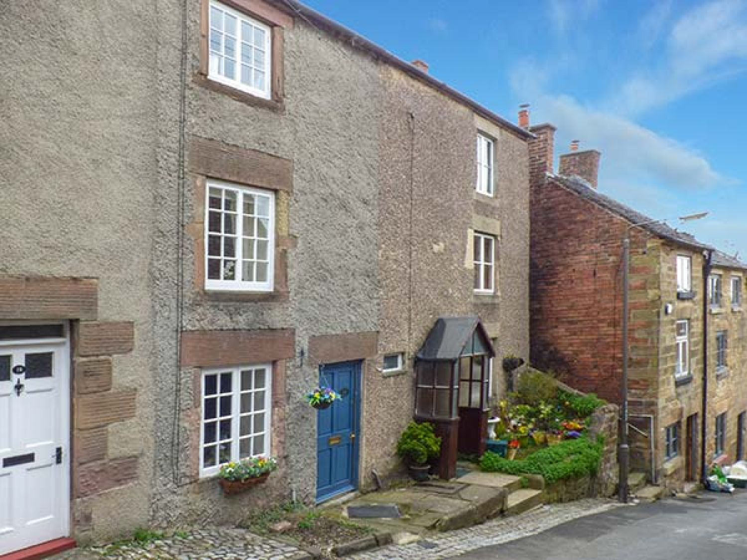 Cosy Cottage 14 Greenhill - Peak District - 918737 - photo 1