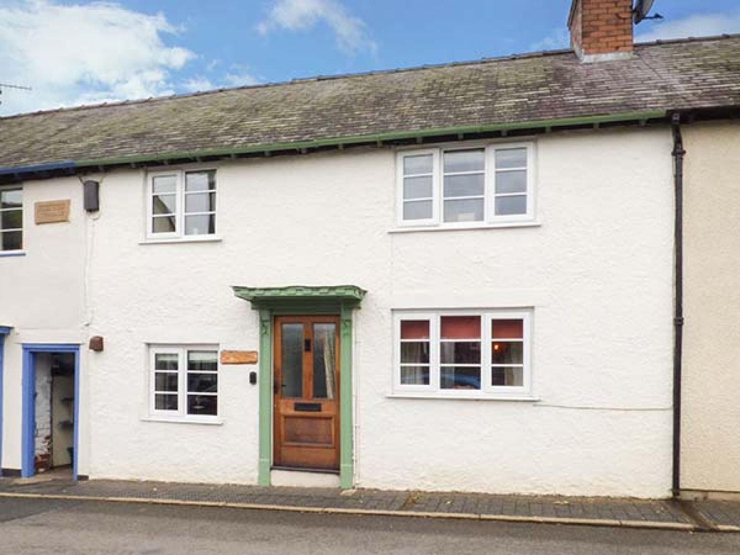 Castle Cottage - Shropshire - 918820 - photo 1