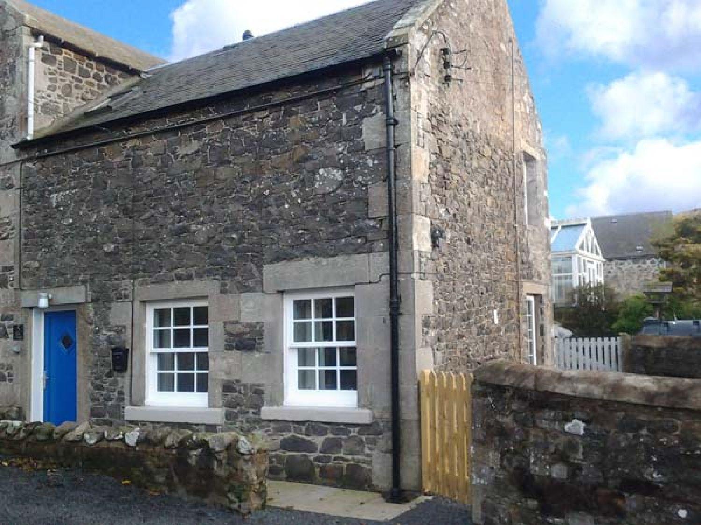 Kirk Cottage - Scottish Lowlands - 918851 - photo 1