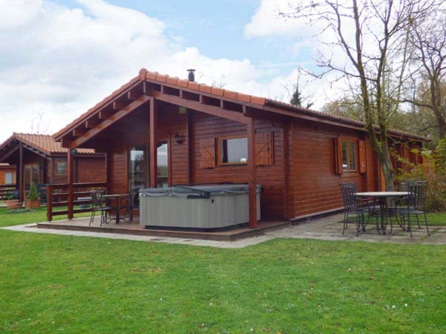 Jemima Lodge - Lincolnshire - 918865 - photo 1
