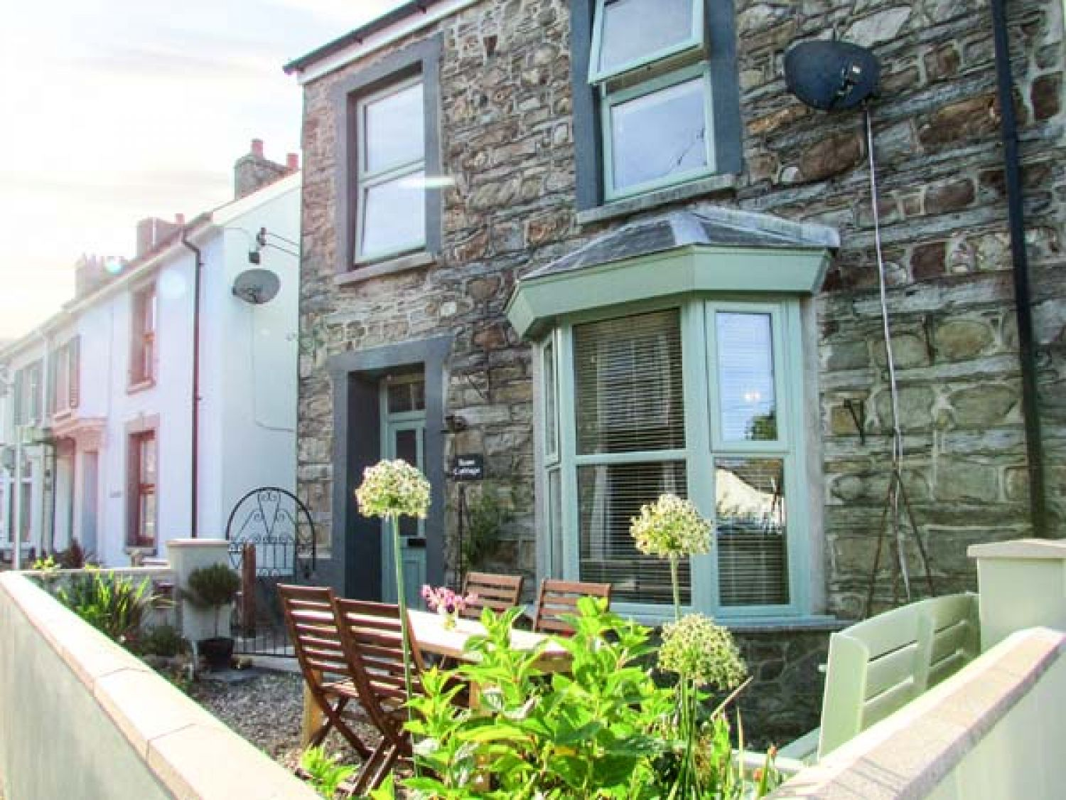 Rose Cottage - South Wales - 919028 - photo 1