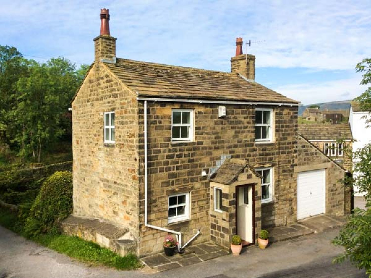 Holme House Cottage - Yorkshire Dales - 919042 - photo 1