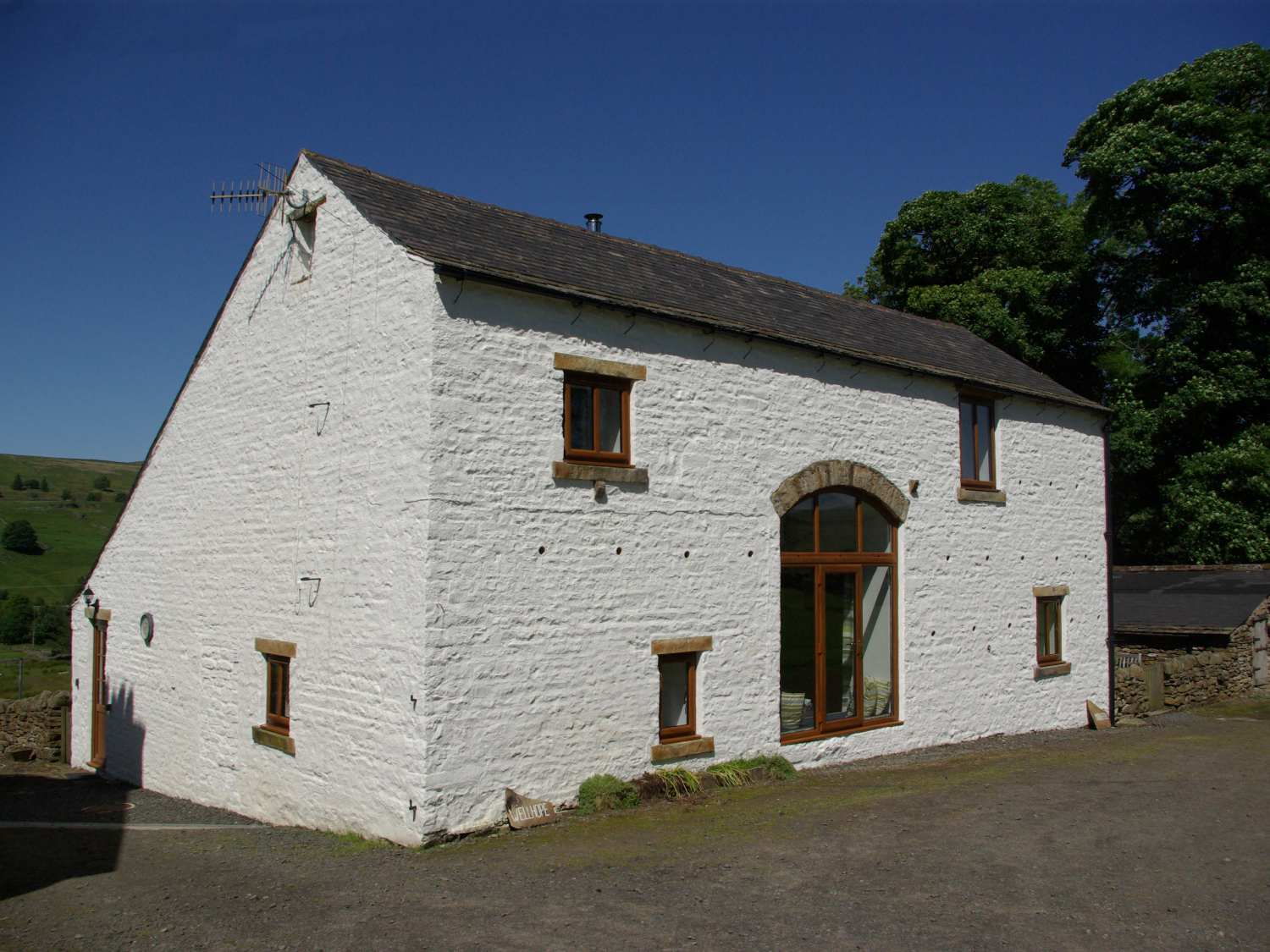 Wellhope View Cottage - Lake District - 919127 - photo 1