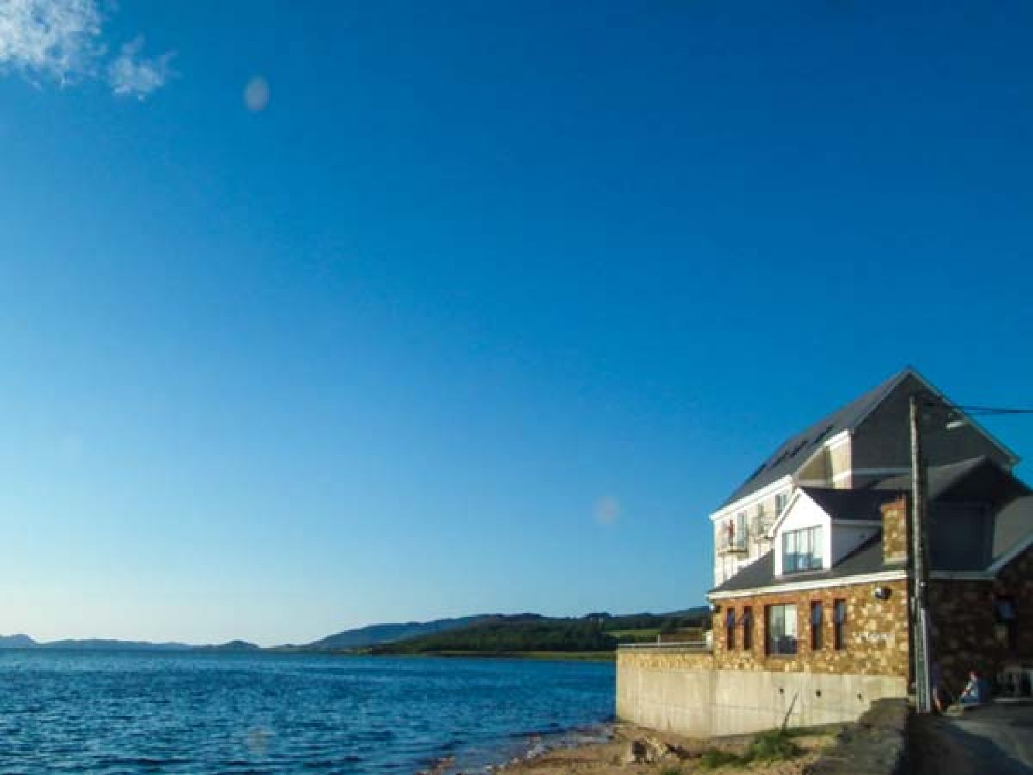 The Beach House Apartment - County Donegal - 919203 - photo 1