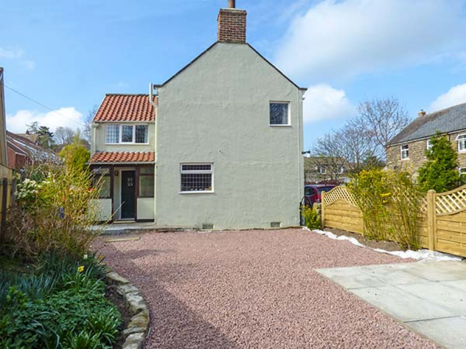 Brookley Cottage - Whitby & North Yorkshire - 919426 - photo 1