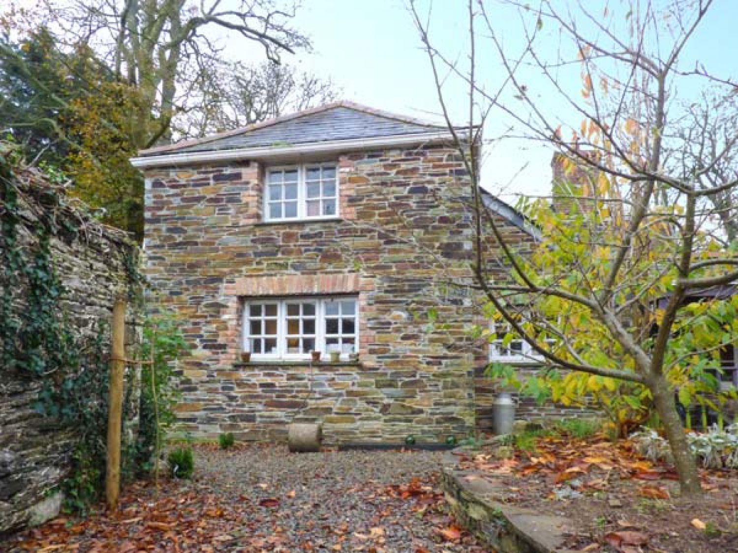 The Cottage - Cornwall - 919451 - photo 1