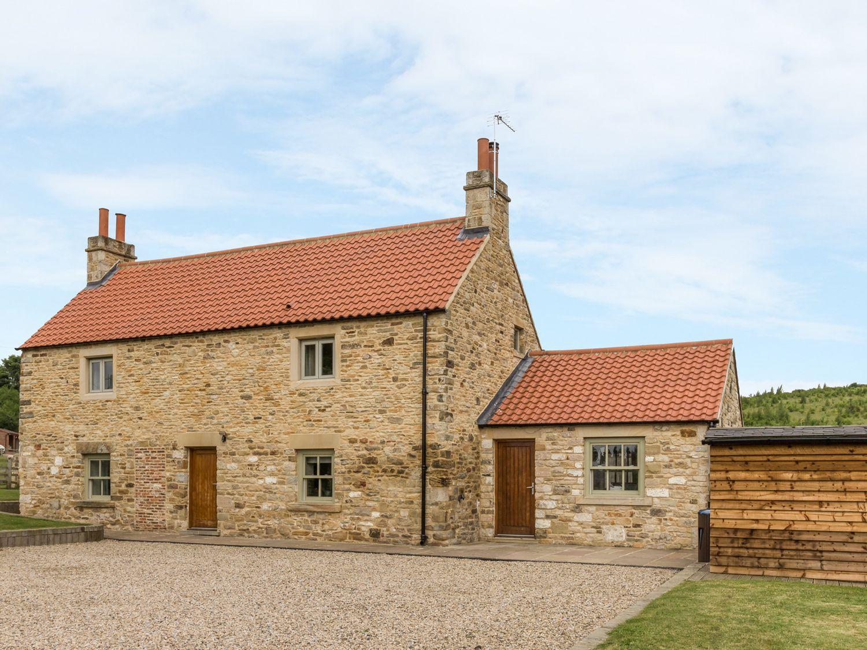 Orchard Cottage - Northumberland - 919585 - photo 1