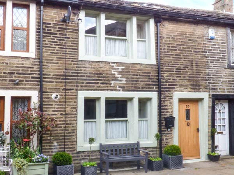 Bay Cottage - Yorkshire Dales - 919678 - photo 1