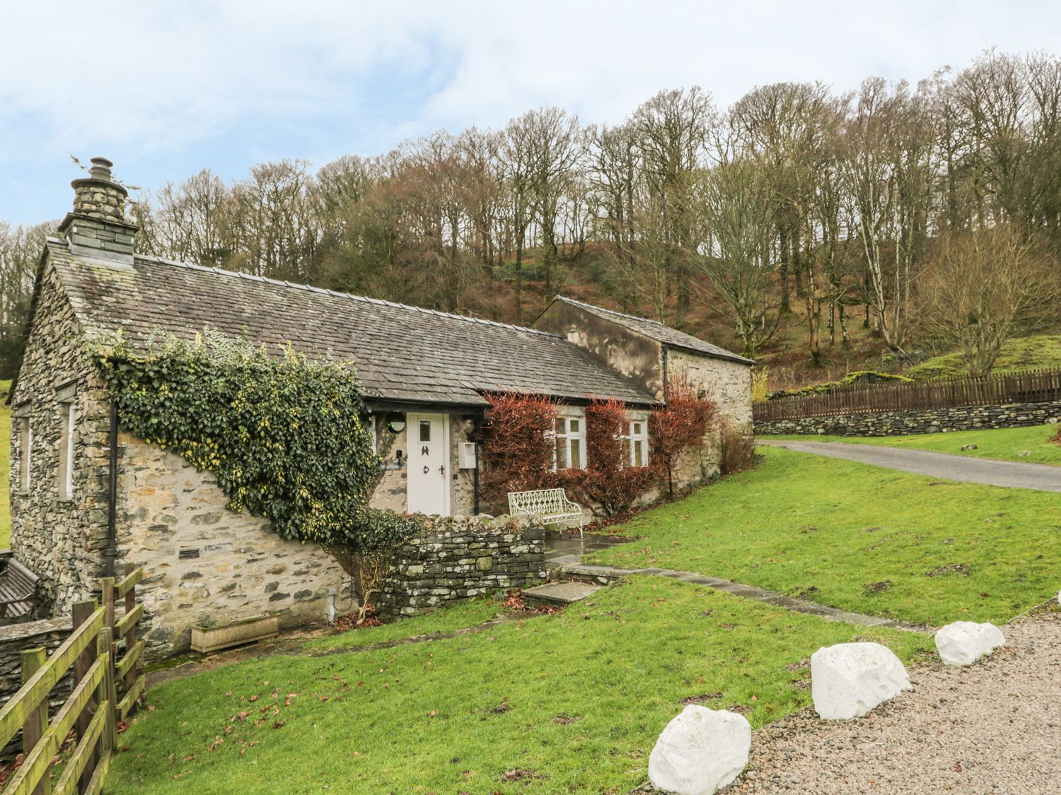 Dove Cottage - Lake District - 919701 - photo 1
