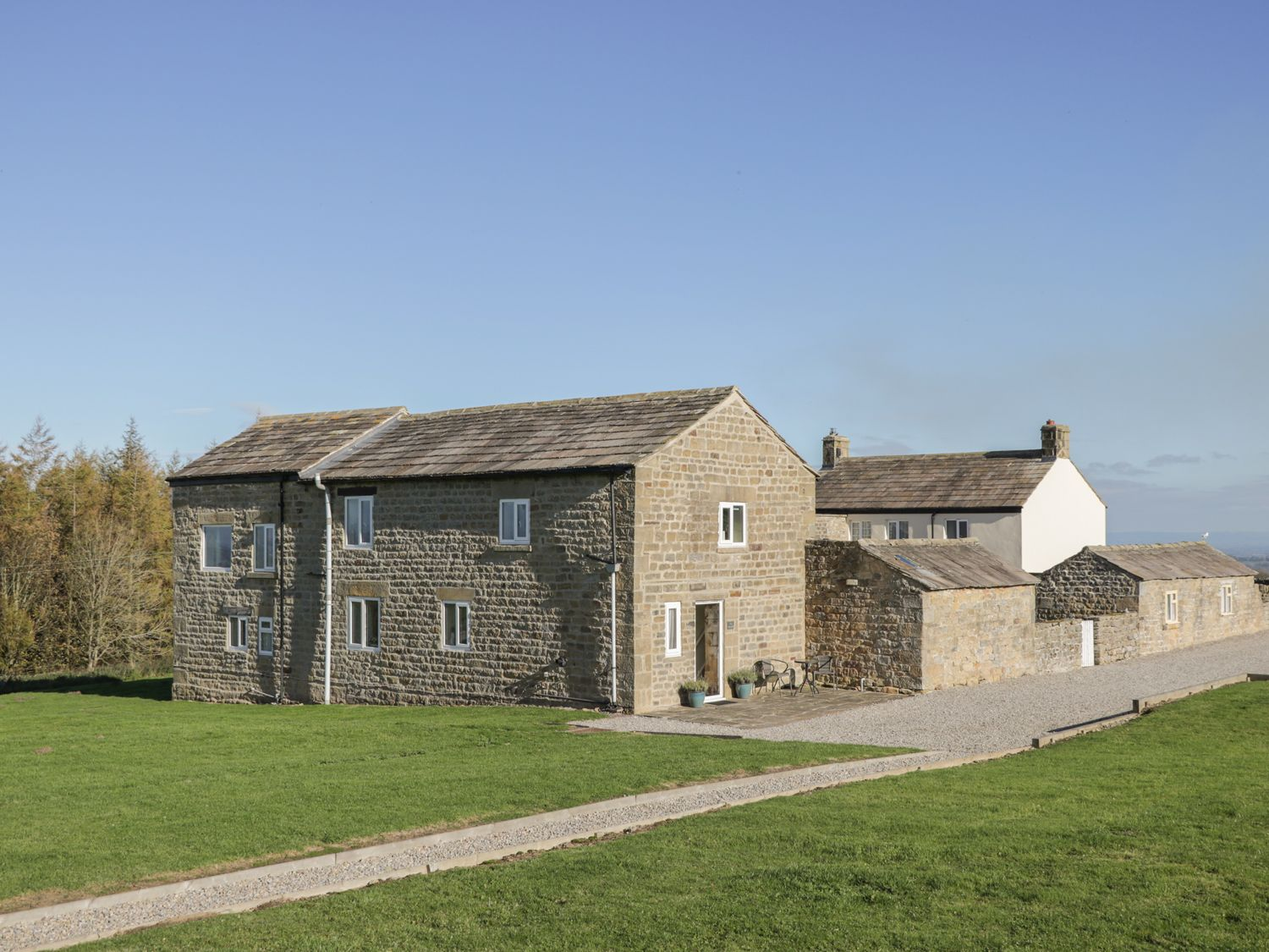 The Stables - Yorkshire Dales - 920052 - photo 1