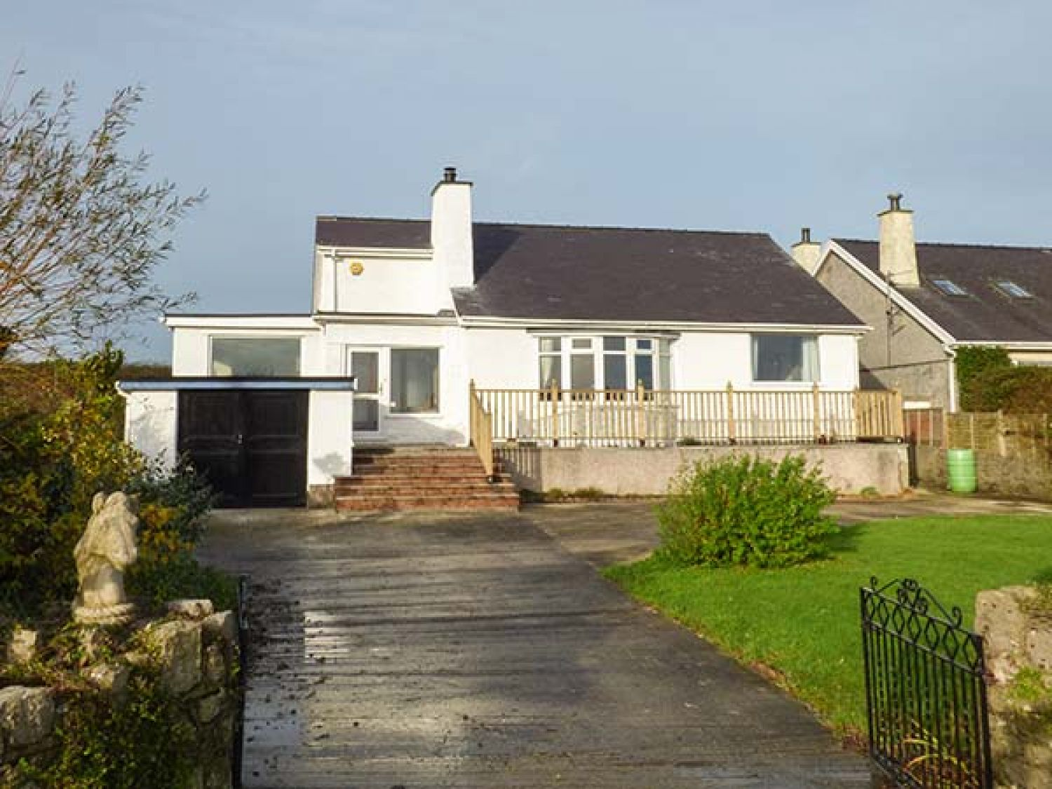 Abermor - Anglesey - 920261 - photo 1