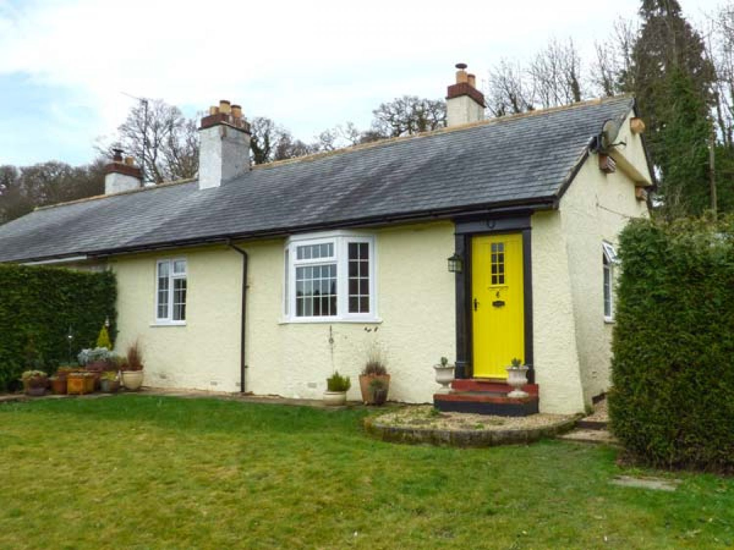 6 Tregerddi - Mid Wales - 920272 - photo 1