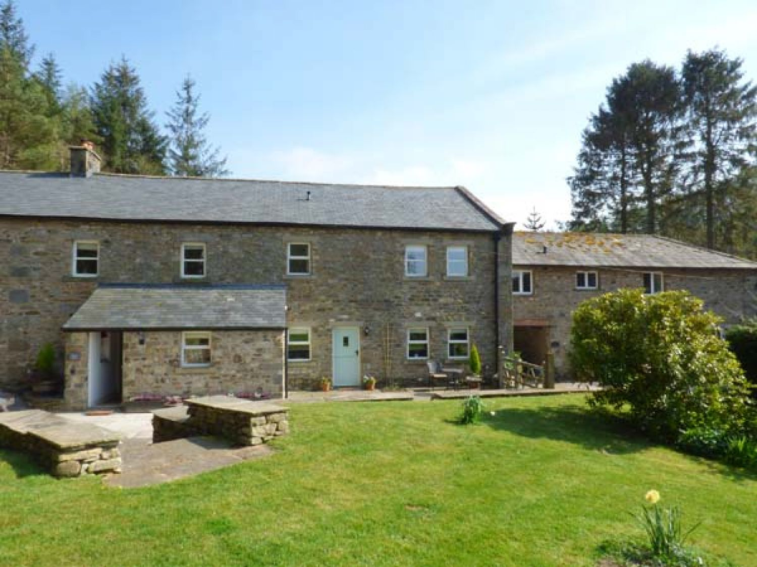 Spens Farm Cottage - Yorkshire Dales - 920380 - photo 1