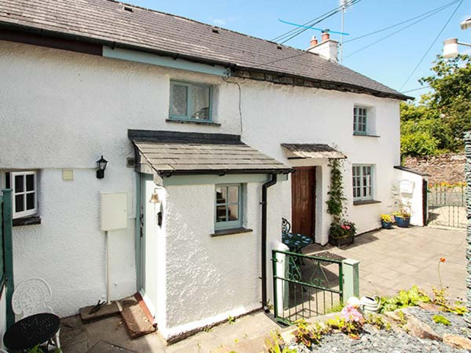 Carpenters Cottage - Cornwall - 920427 - photo 1