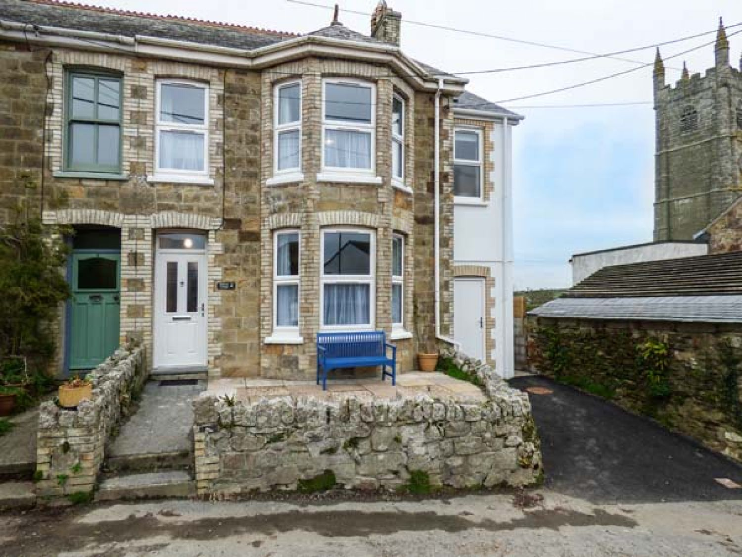 Hillview Cottage - Cornwall - 920555 - photo 1