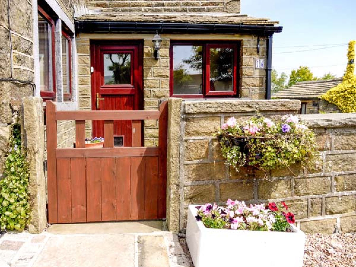 Moorside Cottage - Yorkshire Dales - 920588 - photo 1