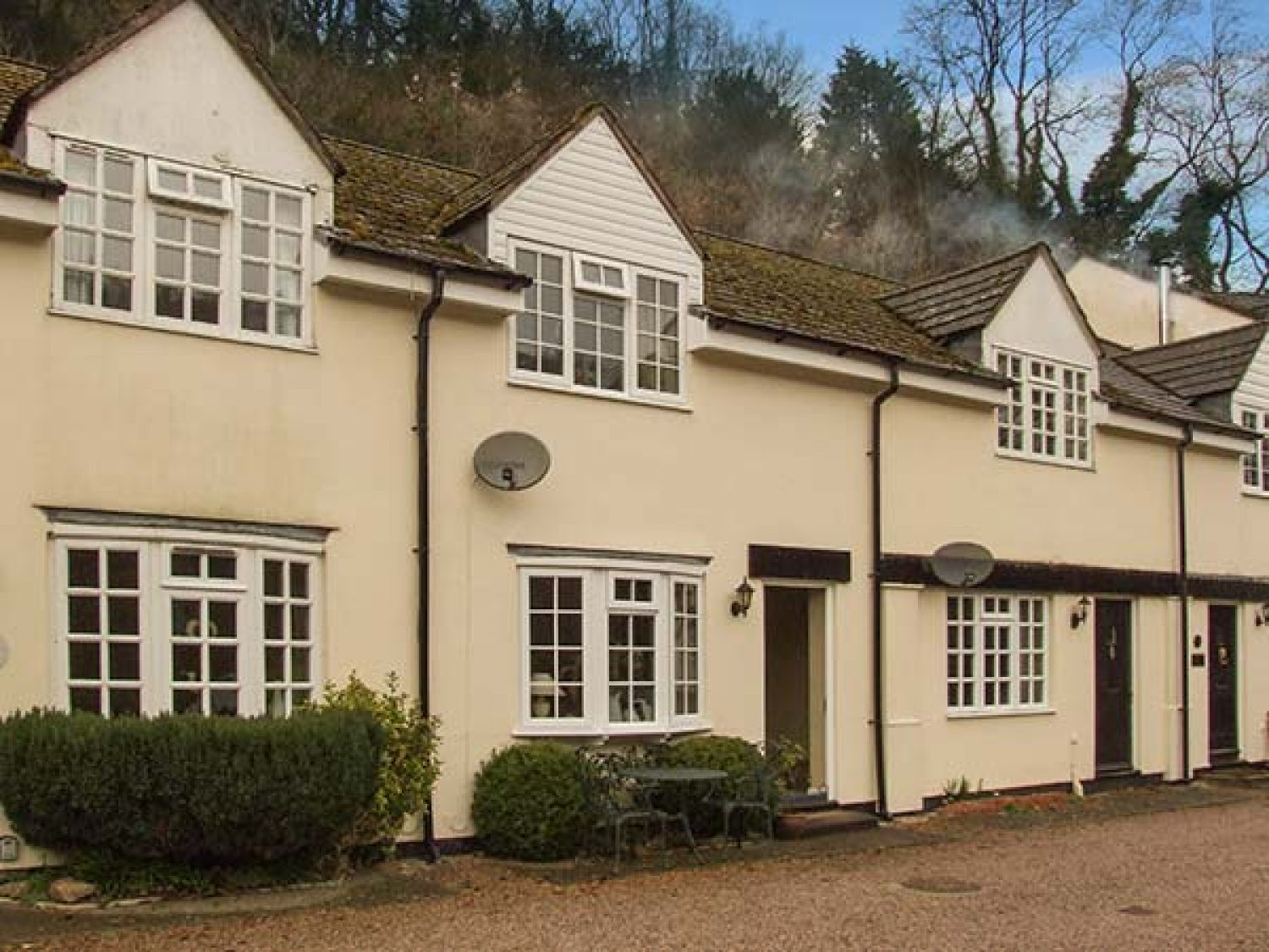 5 Wye Rapid Cottages - Herefordshire - 920651 - photo 1