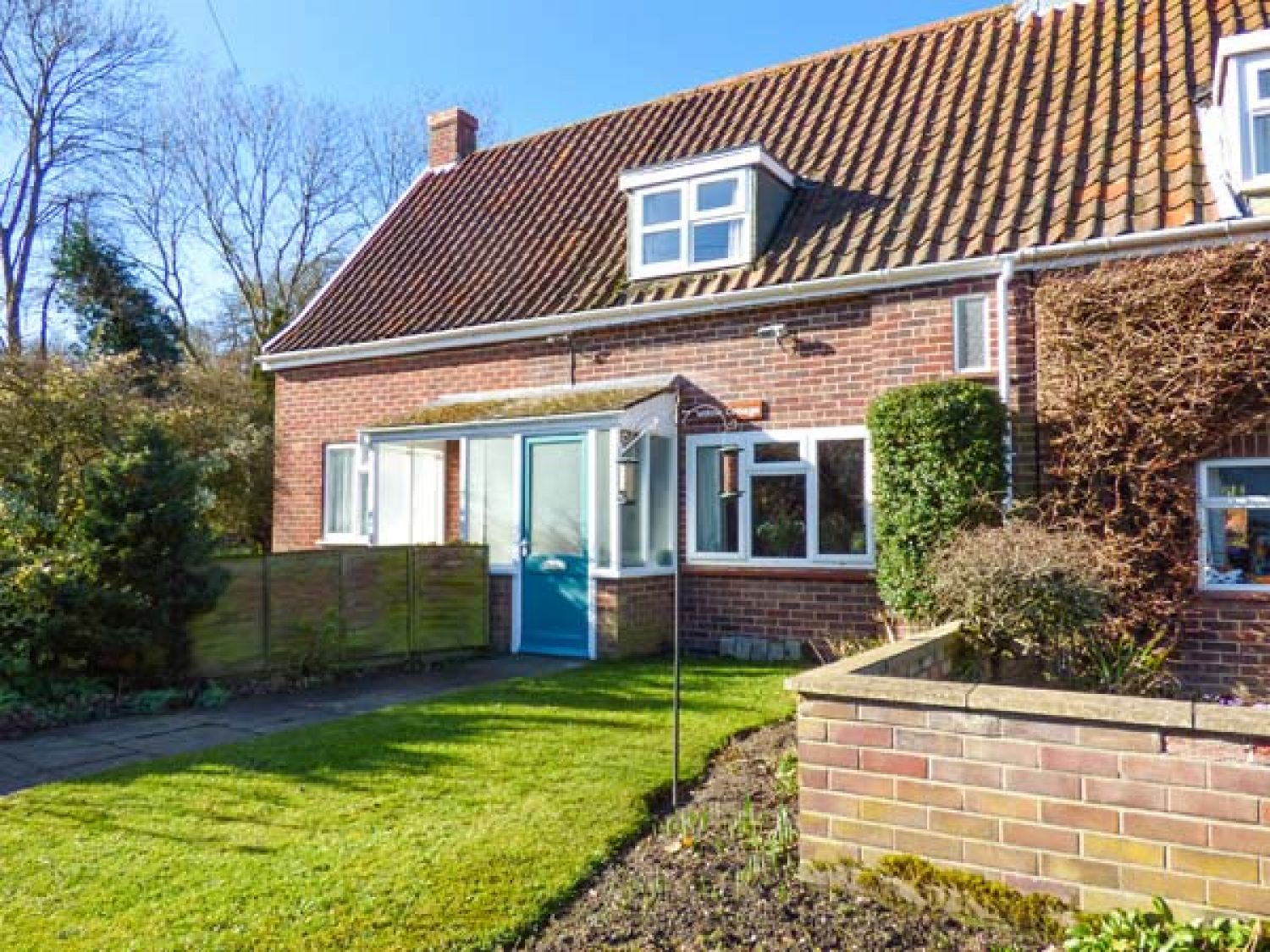Willow Cottage - Norfolk - 920723 - photo 1
