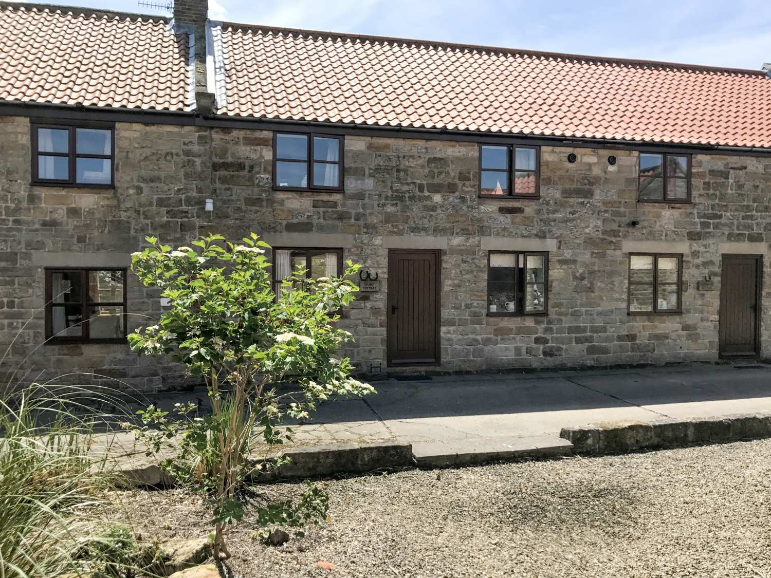 Danby Cottage - Whitby & North Yorkshire - 920738 - photo 1