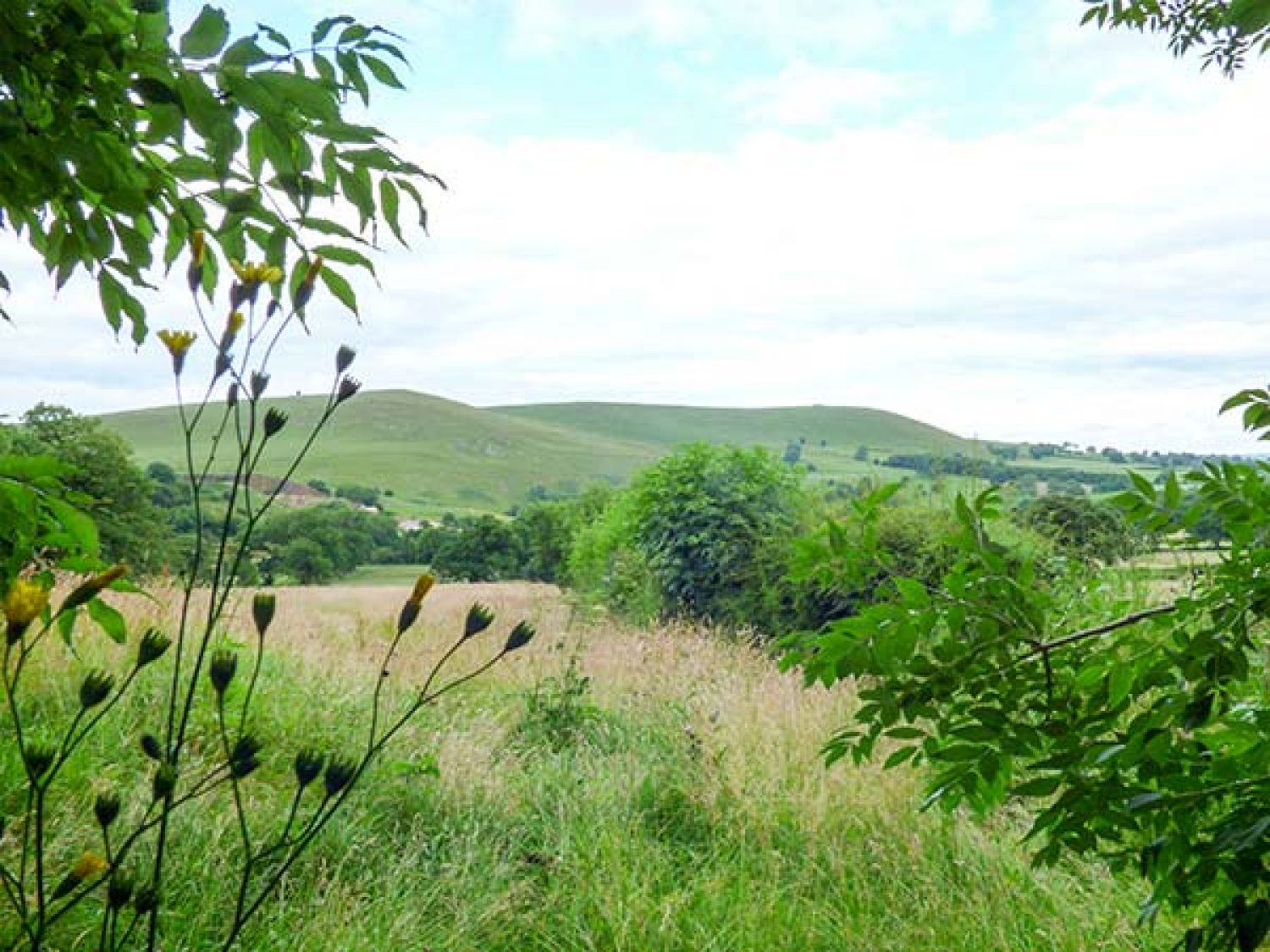 Jacob S Barn Ramshorn Peak District Self Catering Holiday Cottage