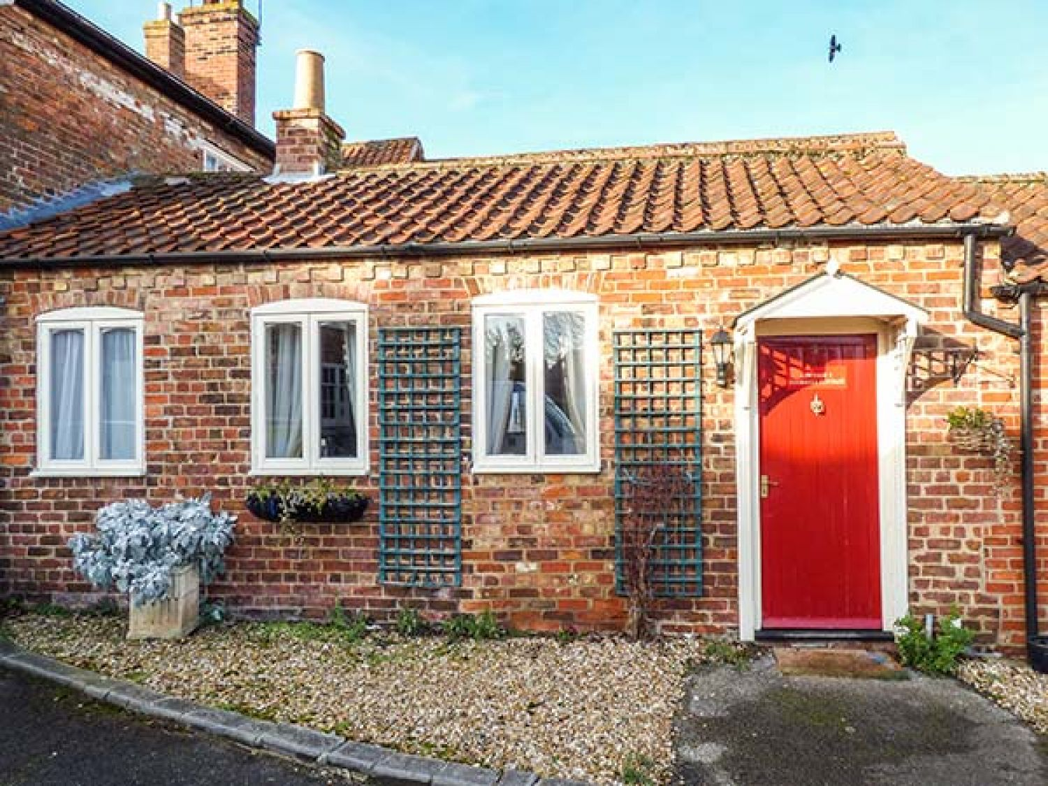 Doorbell Cottage - Lincolnshire - 921015 - photo 1