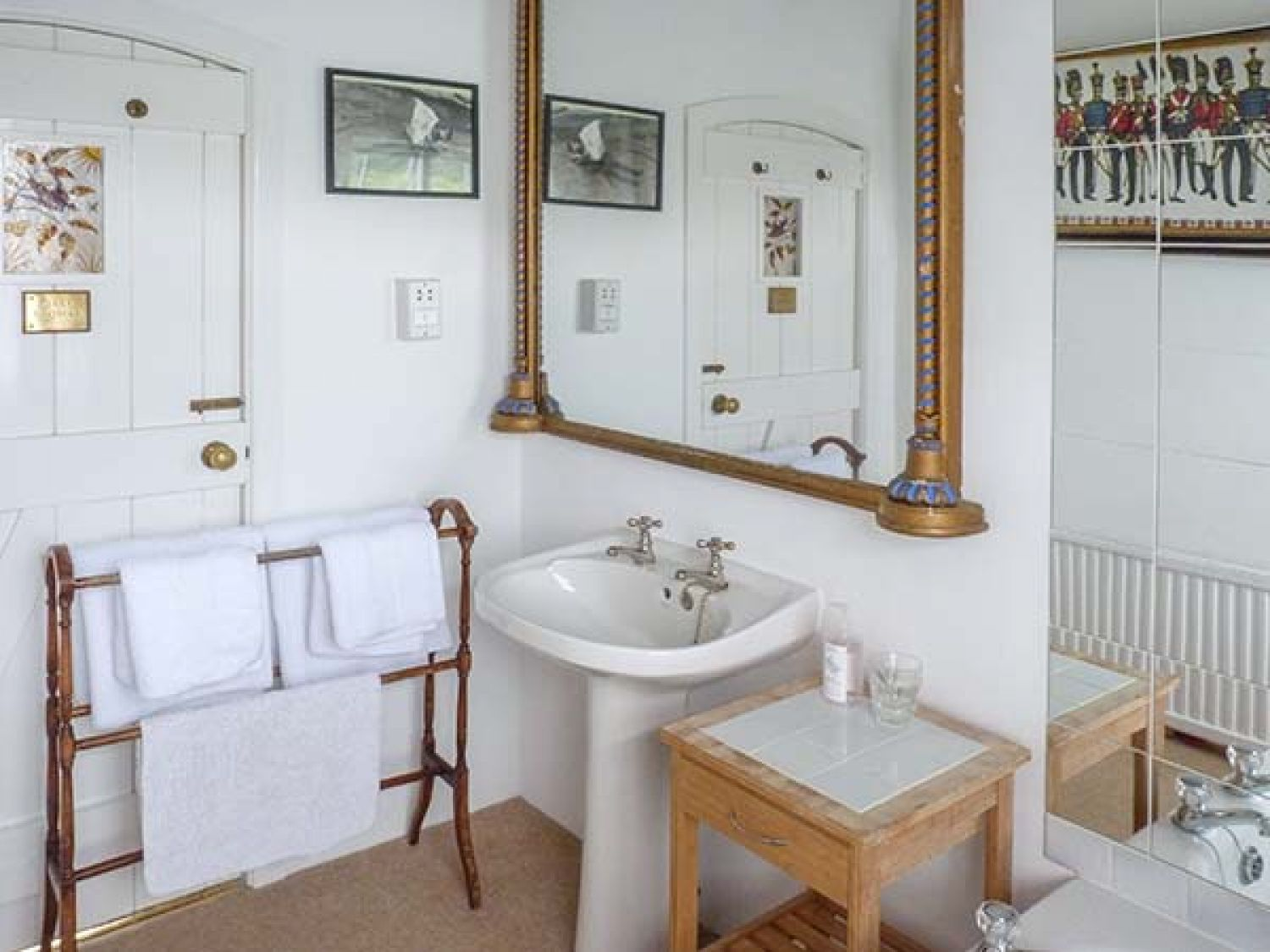 Tom\'s House | Berrynarbor | Goosewell | Devon | Self Catering ...