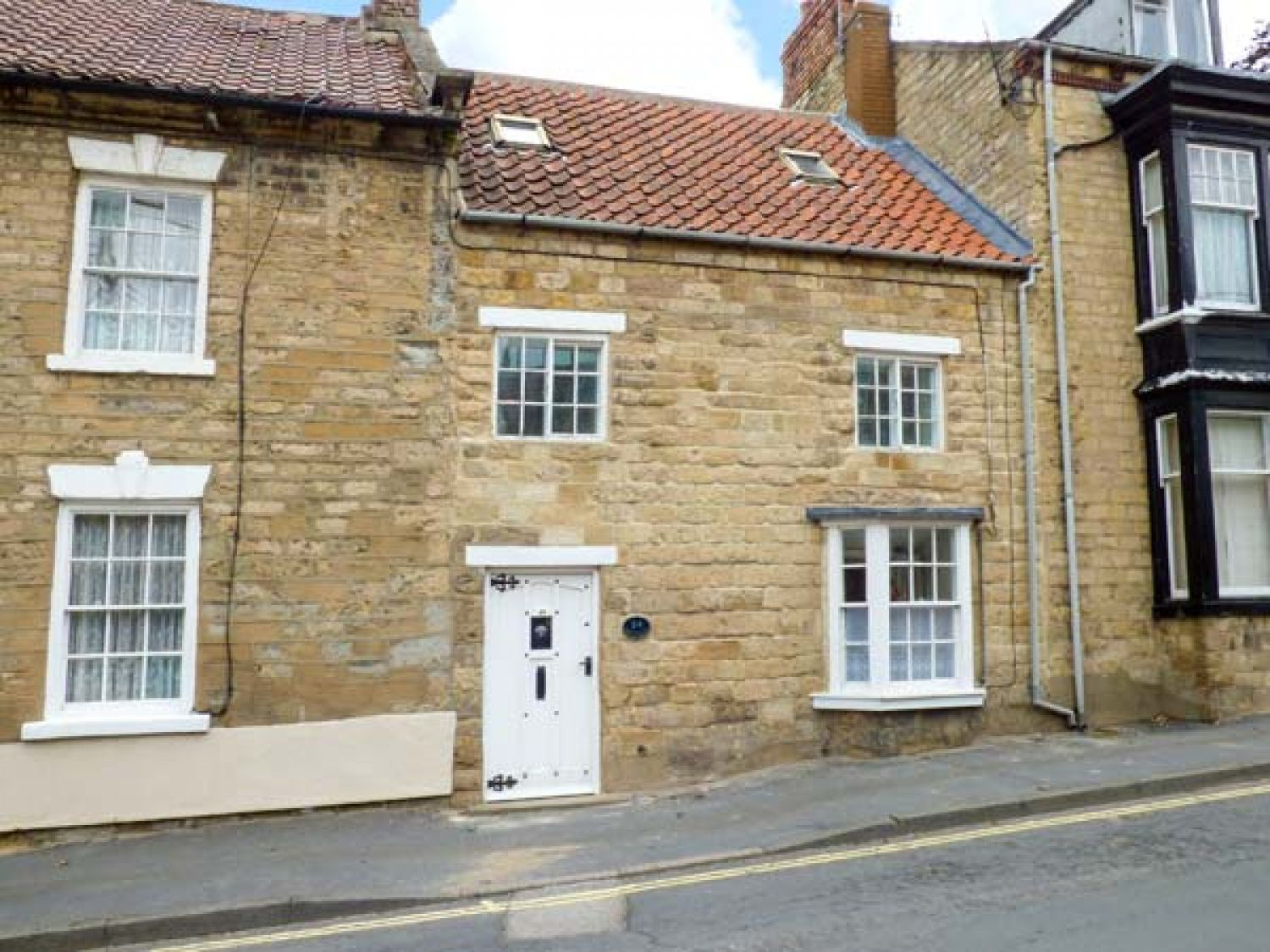 Castlegate Cottage - Whitby & North Yorkshire - 921306 - photo 1