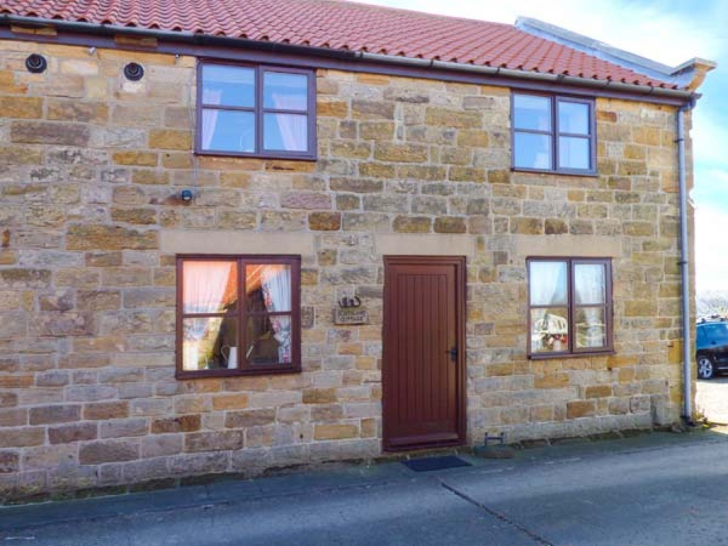 Goathland Cottage - Whitby & North Yorkshire - 921346 - photo 1