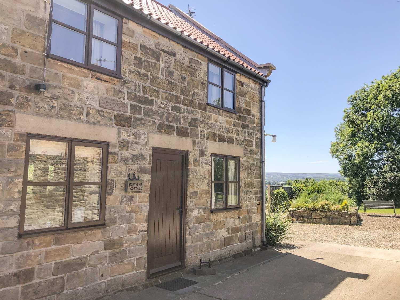Goathland Cottage - Whitby & North Yorkshire - 921346 - photo 1