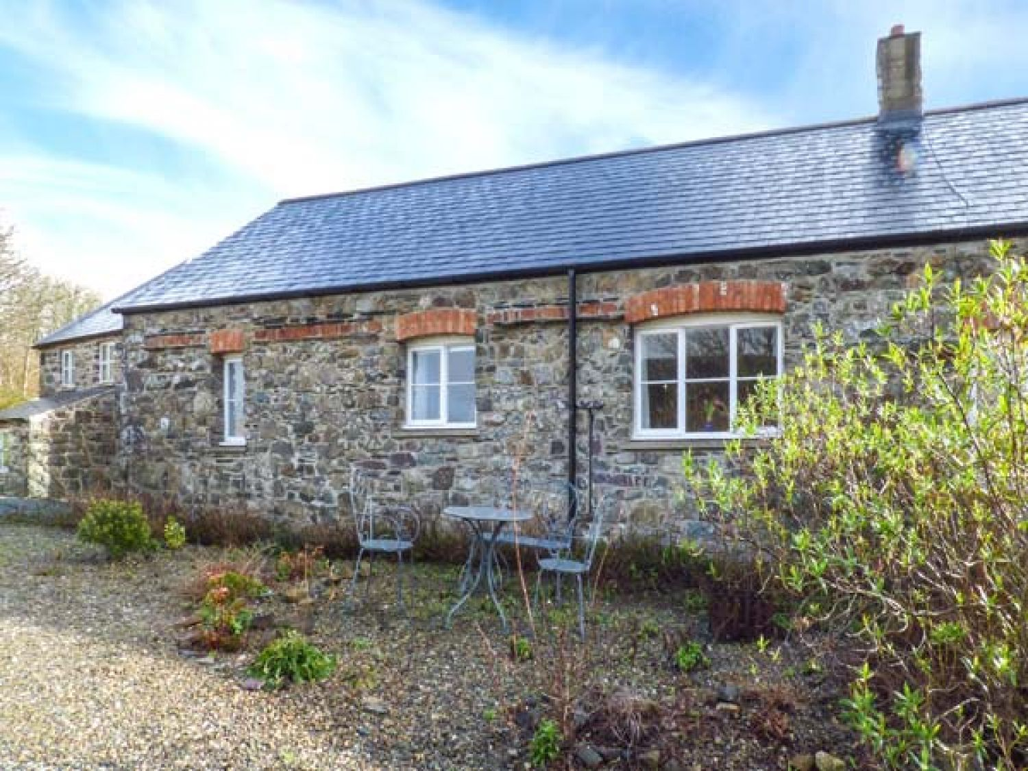 Mill House Cottage - South Wales - 921421 - photo 1