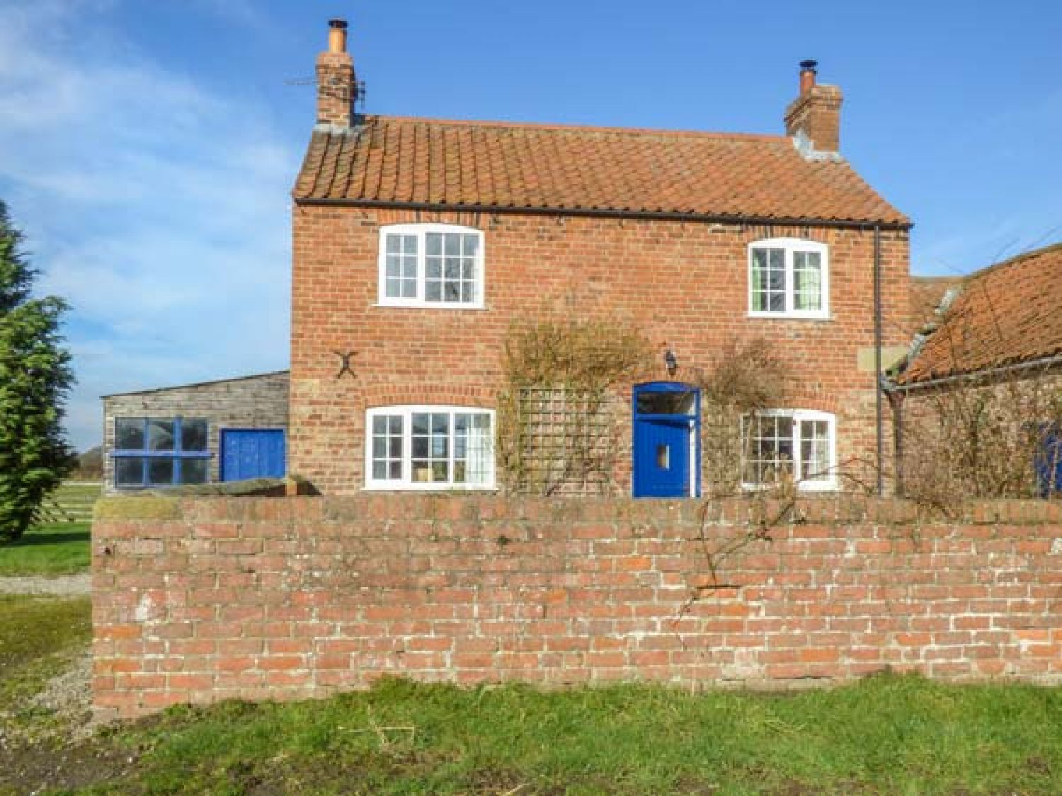 Bellafax Cottage - Whitby & North Yorkshire - 921426 - photo 1