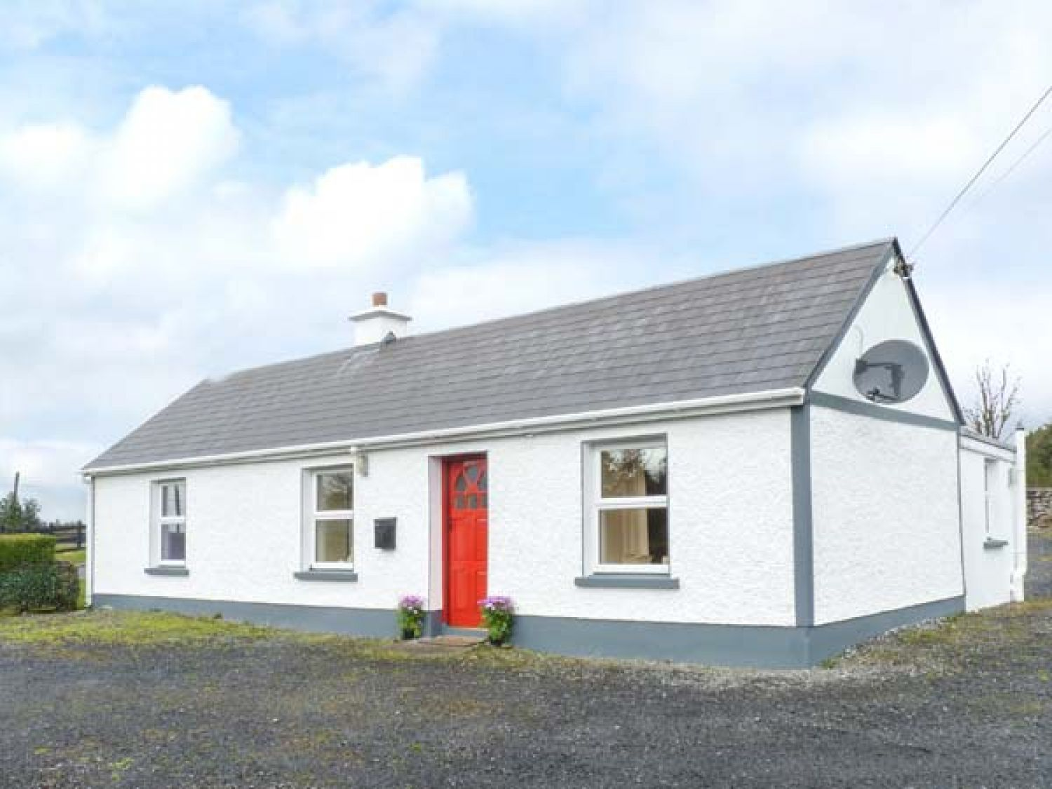 Doogara Cottage - North Wales - 921487 - photo 1