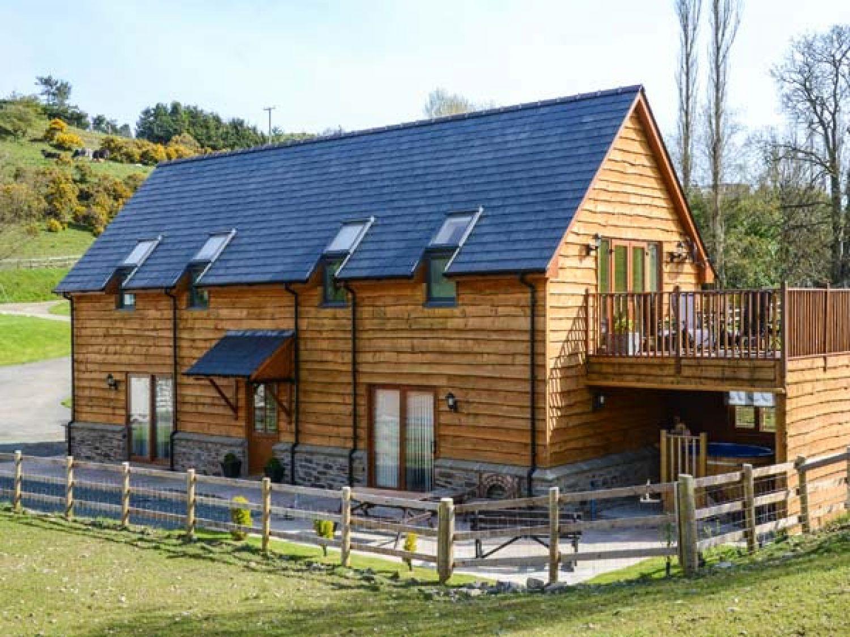 Brynhir Farm - Mid Wales - 921602 - photo 1
