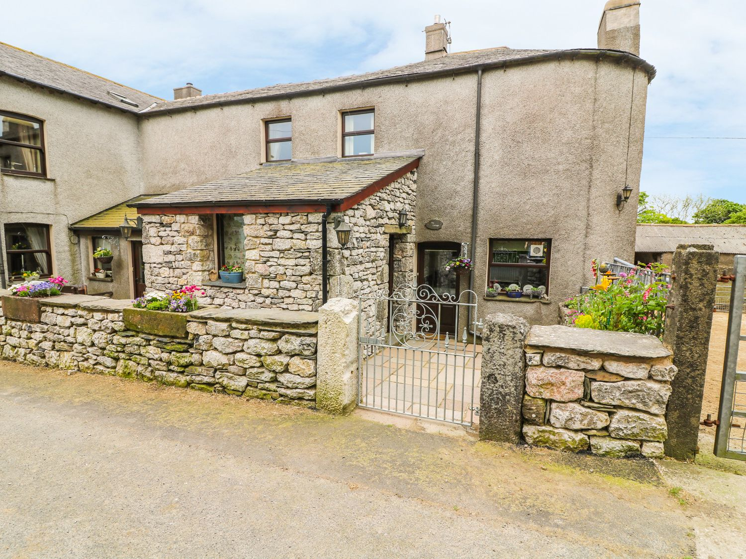 Horrace Farm Cottage - Lake District - 921656 - photo 1