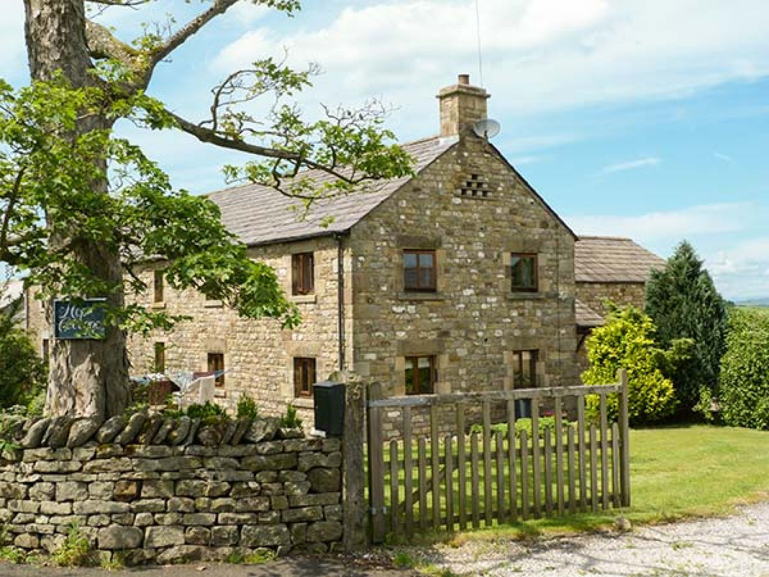 Hope Cottage - Yorkshire Dales - 921810 - photo 1
