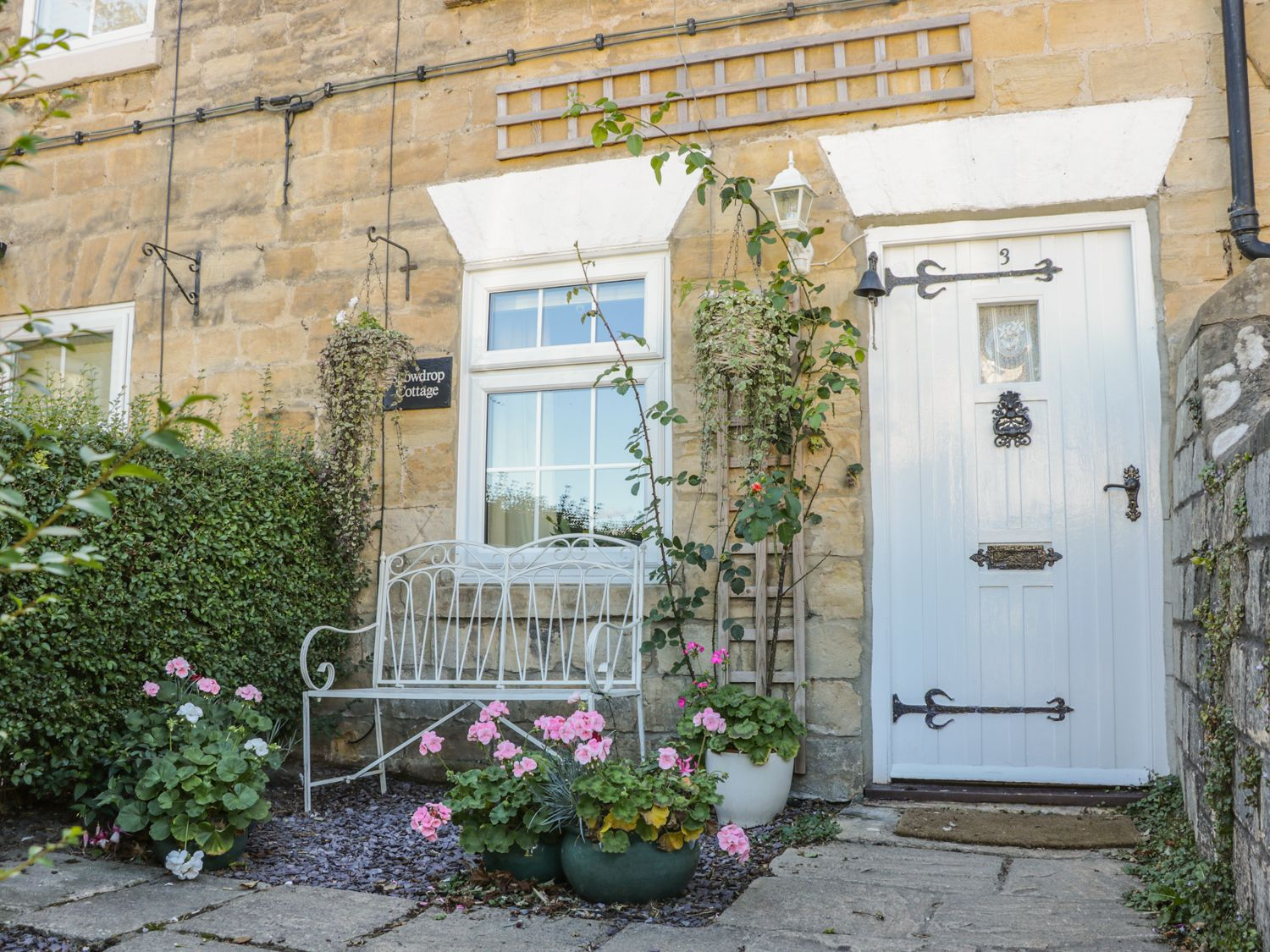 Snowdrop Cottage - Whitby & North Yorkshire - 921824 - photo 1