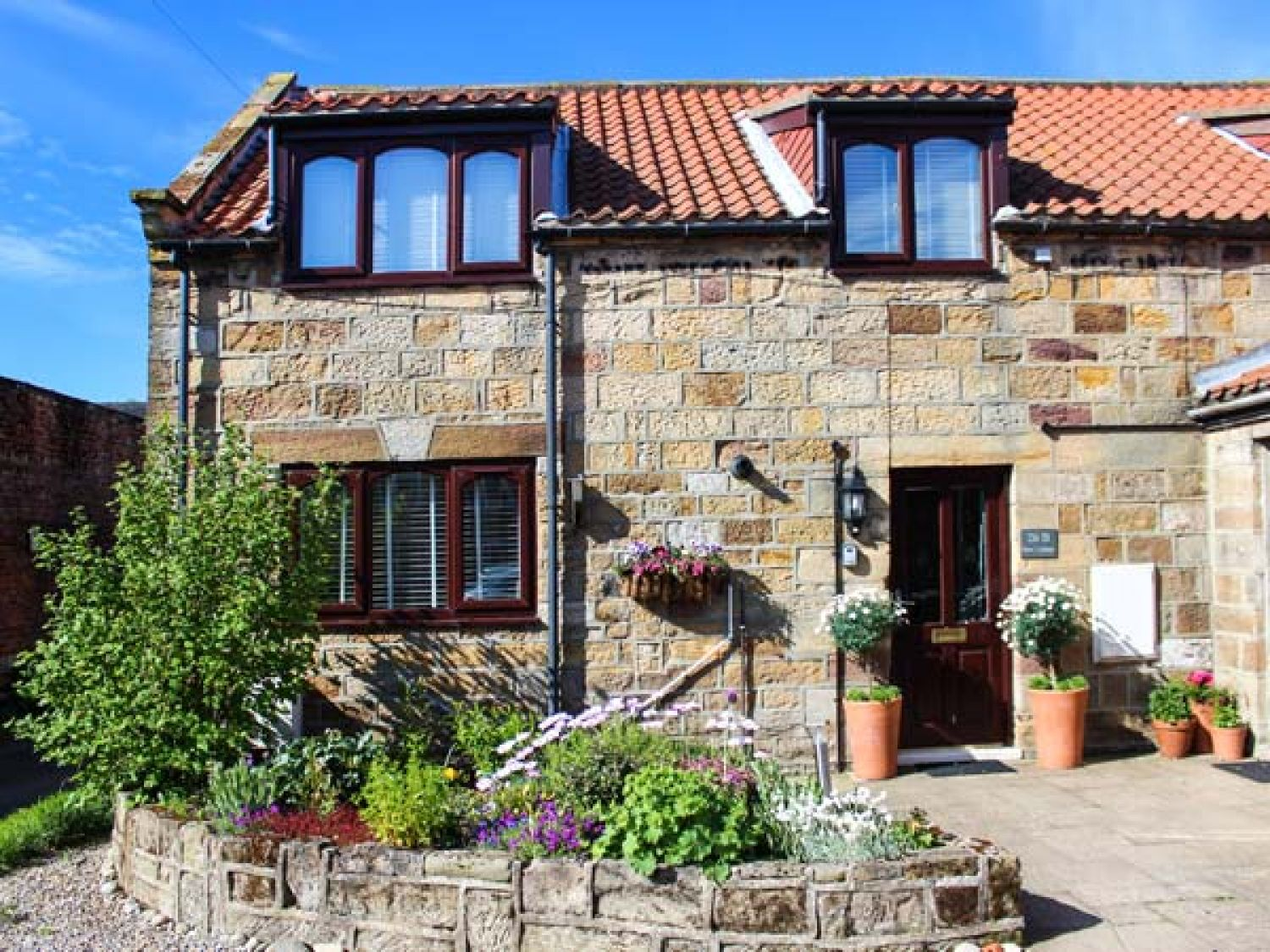 Barn Cottage - Whitby & North Yorkshire - 921859 - photo 1