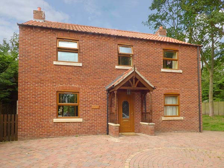 Sycamore Lodge - Lincolnshire - 922054 - photo 1