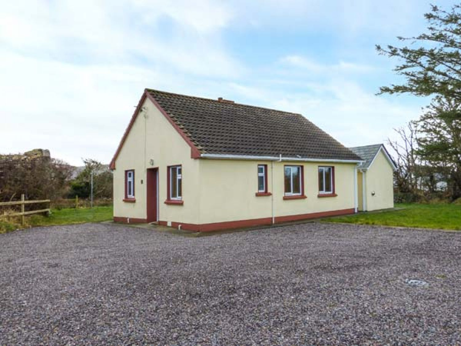 Lough Currane Cottage - County Kerry - 922137 - photo 1