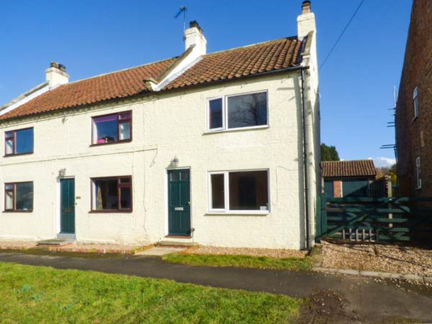 Wesley Cottage - Whitby & North Yorkshire - 922145 - photo 1
