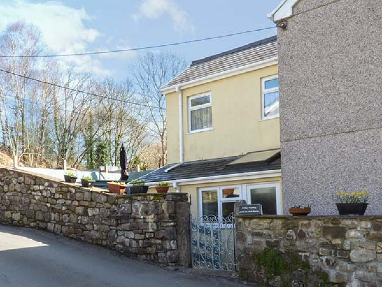 Cwmtwrch Cottage - South Wales - 922290 - photo 1