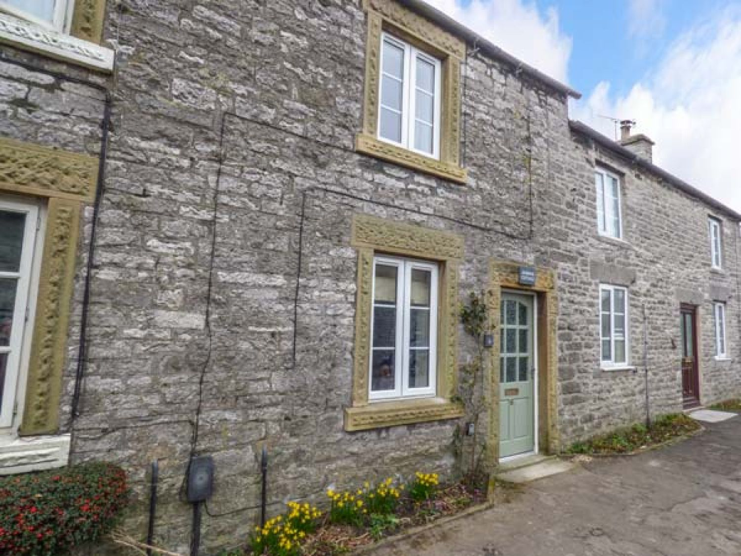 Jasmine Cottage - Peak District - 922336 - photo 1