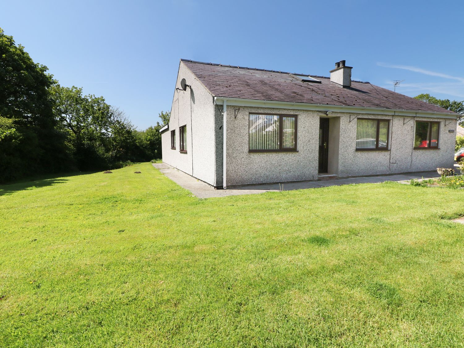 Arianeth - Anglesey - 922389 - photo 1