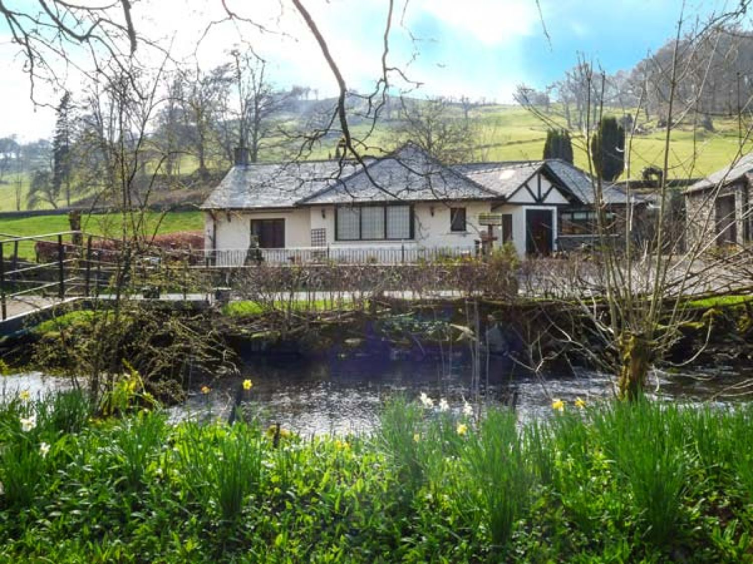 Riverside - Lake District - 922436 - photo 1